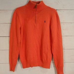 Polo Ralph Lauren Boys Extra Large 18/20 Sweater